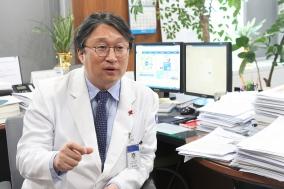 김민기 서울의료원장, 떠나면서까지 의료원 발전 방안 건의해 '눈길'