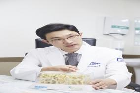 겨울철 노년 척추건강 위협하는 '골다공증성 척추압박골절'
