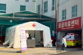 인천나은병원, 의료진 위해 따뜻한 온정의 선물 이어져
