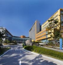 양산부산대병원, 감염병전문병원 구축 사업 유치 추진