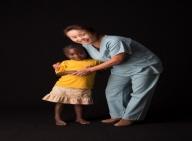'말라위' 의료봉사 백영심 간호사, 제8회 성천상 수상