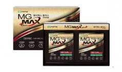 부광약품, 고함량 마그네슘 영양제 엠지멕스 플러스 연질캡슐 출시