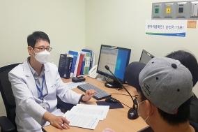 양산부산대병원 희귀질환센터, '국가 바이오 빅데이터 구축사업' 수행