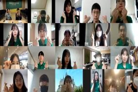 동성제약, 대학생 마케팅 서포터즈 '동행 4기' 해단식 진행