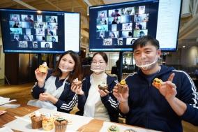 한국아스트라제네카, 암 환우 자녀와 함께 '희망튜브' 행사 성료