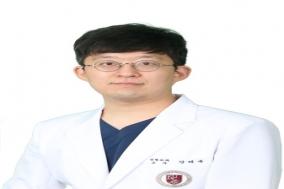 고대안암 강태욱 교수팀, 정형외과학회서 학술전시우수상 수상