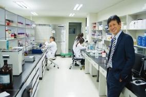 한국비엔씨, 만성상처궤양 치료 신약개발 나서