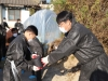 한국팜비오, 충주시 독거노인 80가구에 연탄 지원