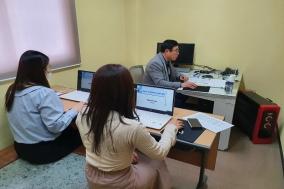 충북 근로사업장 '정신건강지킴이' 온라인 심화과정 교육 진행