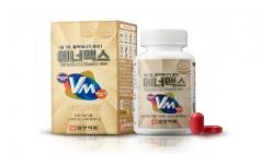 일양약품, 종합 비타민&미네랄 '에너맥스' 출시