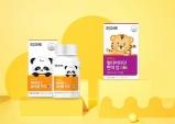 에프앤디넷 락피도, 3~8세 어린이 맞춤 비타민 2종 출시