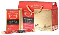 제일헬스사이언스, 진세노사이드 25㎎ 함유 '면역홍삼 진세노25' 출시