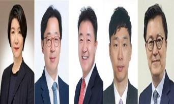 동아쏘시오그룹, 임원 인사 단행
