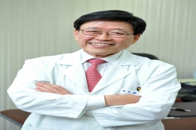 제6회 윤도준 의학상에 함웅 계요병원장 수상