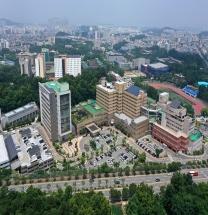 충북대병원, 만성폐쇄성폐질환 적정성 평가 5년 연속 1등급 획득