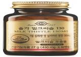 한국솔가, 신제품 '솔가 밀크씨슬 130' 출시