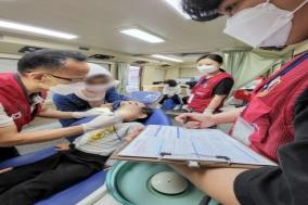 고려대의료원, 국내 체류 아프간 특별기여자 의료 지원
