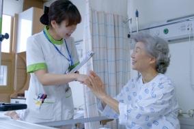 부천성모병원, 간호간병통합서비스병동 전면 확대