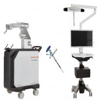 양산부산대병원 척추센터, '2021년 서비스로봇 활용 실증사업' 선정