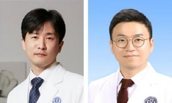 """""""장기이식, 위암 수술에 문제 되지 않아"""""""